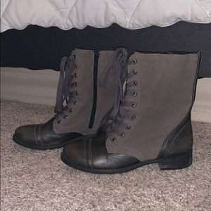 Women's Wanted Forge Boots